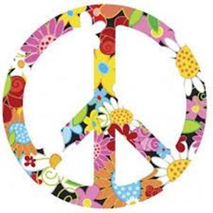 paz símbolo