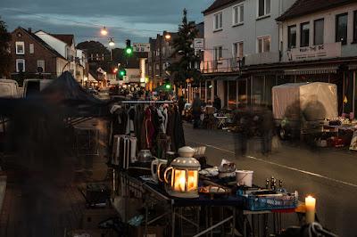Herbstmarkt Osterholz-Scharmbeck