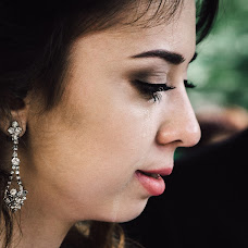 Wedding photographer Valeriya Zhilcova (valeriazhiltsova). Photo of 13.08.2016