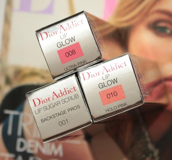 DiorAddictLipGlowDior