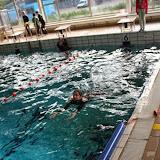 2014 Afzwemmen B diploma 2 juni