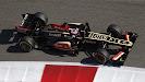 Heikki Kovalainen, Lotus E21 Renault