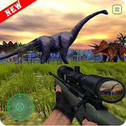 Game Real Dinosaur hunter: Survival game APK for Windows Phone