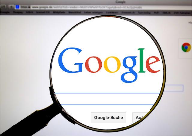 Mengatasi Deindeks Google