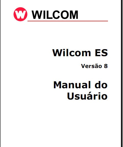 Diferencial Bordados: MANUAL DO WILCOM EM PORTUGUES