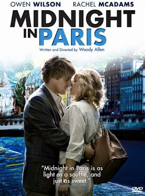 Midnight in Paris (2011) BluRay 720p HD Watch Online, Download Full Movie For Free