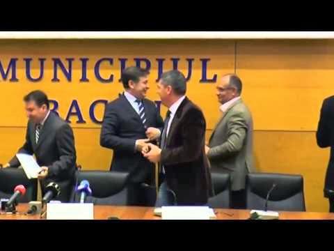 VIDEO Cum a fost umilit Băişanu de Crin Antonescu