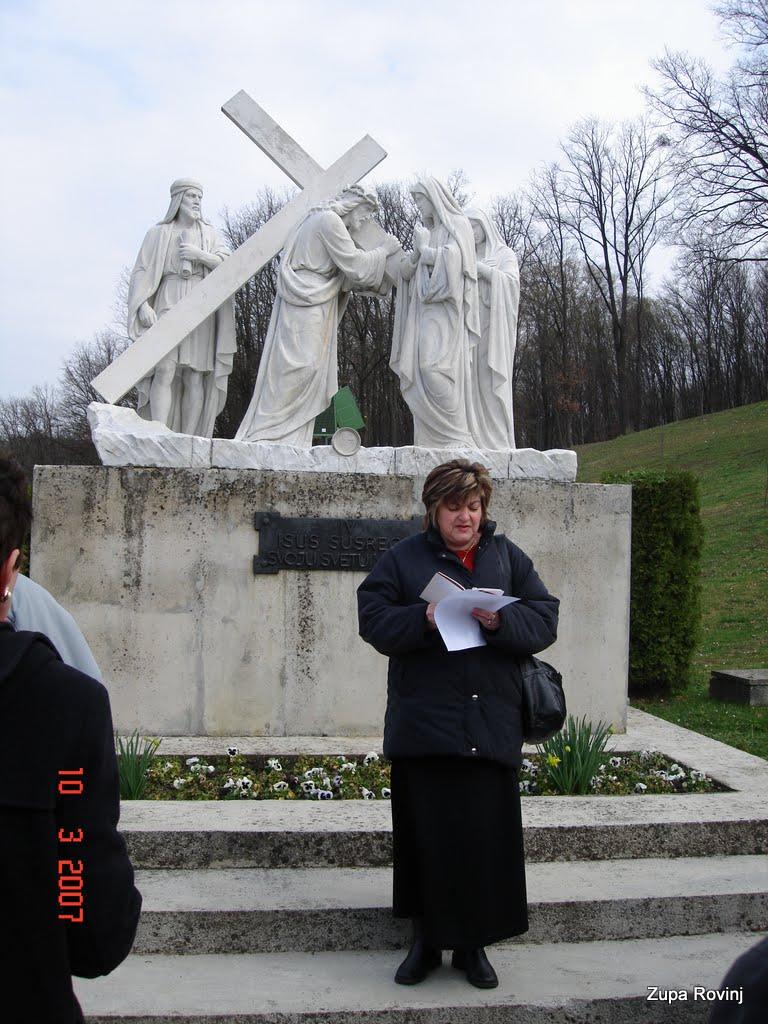 Marija Bistrica, Zagreb - 2007 - DSC01995.JPG