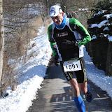Naturmarathon Marienwerder 16.03.2013