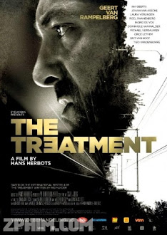 Mất Tích - The Treatment (2014) Poster