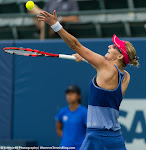Mirjana Lucic-Baroni - 2015 Bank of the West Classic -DSC_6555.jpg