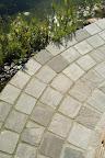 Kandlar Grey Old paving stones