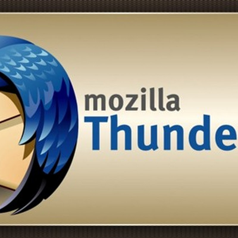 Mozilla Foundation e il supporto per Thunderbird.