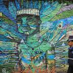 Streetart, Asuncion