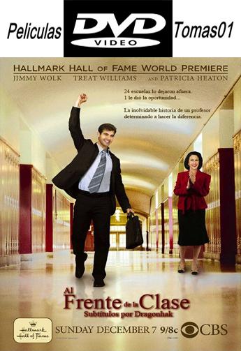 Al Frente de la Clase (2008) DVDRip