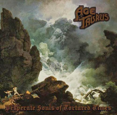 Album Review Desperate Souls Of Tortured Times By Age Of Taurus