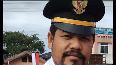 Camat Wih Pesam Apresiasi Kegiatan IMC Di Kabupaten Bener Meriah