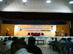 Judicial Reforms Meeting