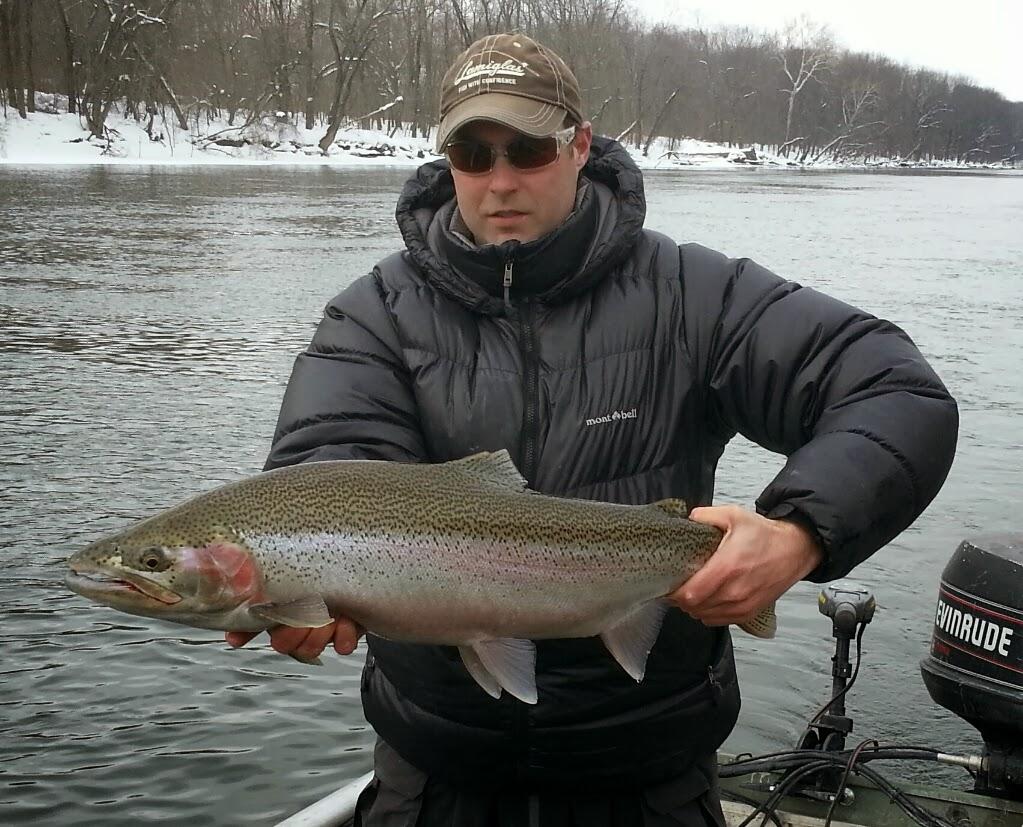 grand river fishing charters