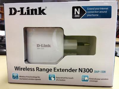 DLINK N300
