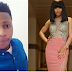 GhenGhen: Ex-BBNaija 2018 housemate Nina's boyfriend, Collins finally speaks out and this time you would be left Emotional