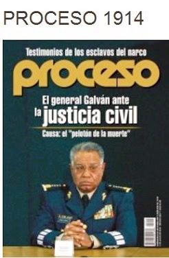 Proceso – Mexico – 7 Julio 2013 Pdf