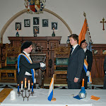 Festkneipe zum 110-jährigen Bestehen des Arminenhauses - Photo 11