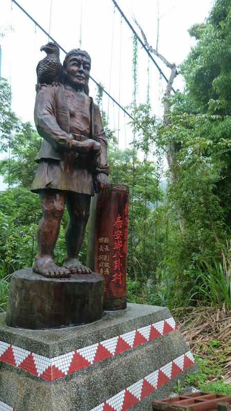 TAIWAN  Miaoli county,proche de Taufen - P1130313.JPG