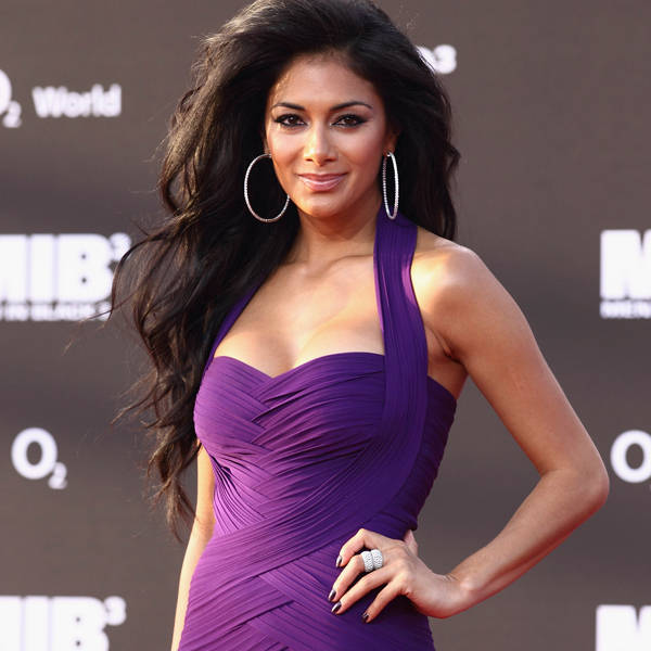 The hot and saucy Nicole Scherzinger is all set to sign a 1.5-million- pound deal - almost doubling her remuneration from last year - to reprise her role as an ' X Factor' judge, according to reports. She is 66th on our list.