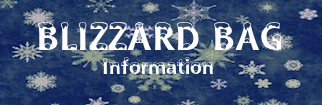Link to Blizzard Bag website