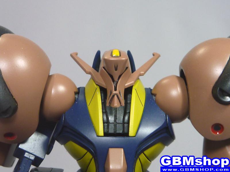 Bandai 1/144 HGUC RX-110 Gabthley