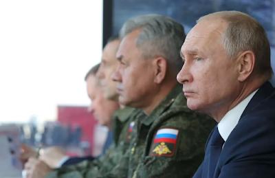 Putin vai renunciar ao cargo de presidente da Rússia devido ao suposto mal de Parkinson