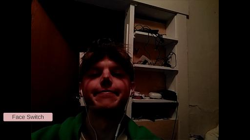 Live Symmetrical Face