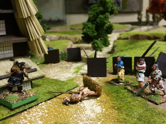 Les Sept Samourais ! *** MàJ : Epilogue *** - Page 2 7%252520Samurai_45%252520Camp