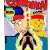 "CombMon # 1 - "" Poder Oculto """