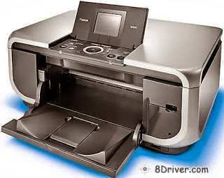 Download Canon MP600 series 10.67.1.0 Printers Drivers & install