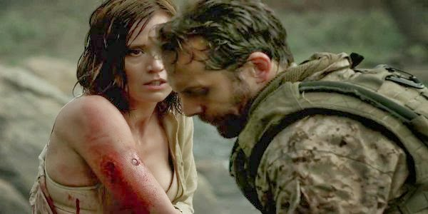 Single Resumable Download Link For English Movie Seal Team Eight: Behind Enemy Lines (2014) Watch Online Download High Quality