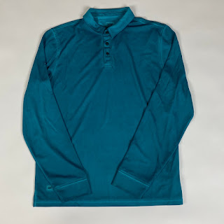 C.P. Company Pullover Shirt