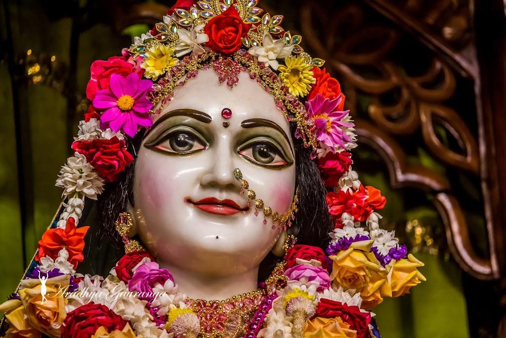 ISKCON Mayapur Deity Darshan 20 Jan 2017 (31)