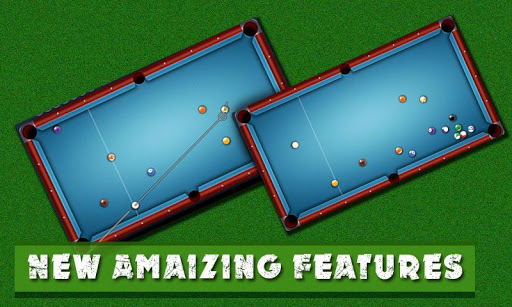 Pool Billiard Snooker Game