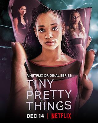 Tiny Pretty Things Netflix