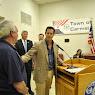 Carmel Veterans Hall of Fame: Joe Toleno