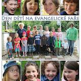 Den dětí na evangelické faře