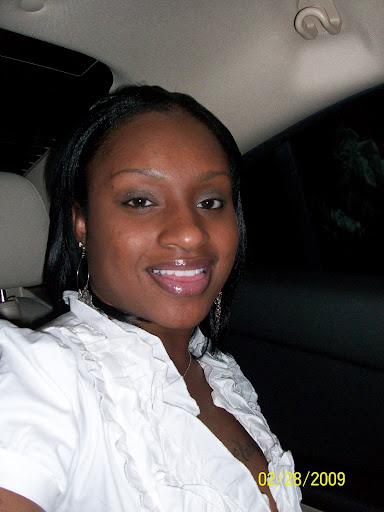 Latosha Jones Photo 13