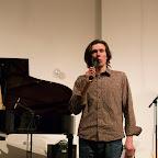 Benefiční koncert pro UNIT (březen 2012)