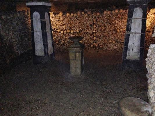 Catacombs of Paris, 1 Avenue du Colonel Henri Rol-Tanguy, 75014 Paris, France