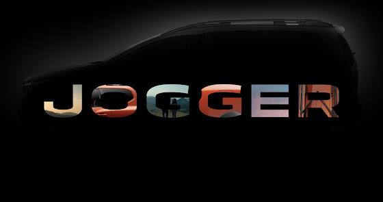 Dacia Jogger: El nuevo familiar de 7 plazas que llegará a Syrsa Automoción