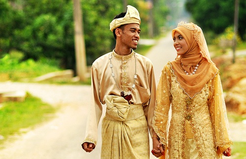 islam arranged marriages The islamic family with its ideals, with its norms and standards, should   arranged marriages are really the coming together of two families.