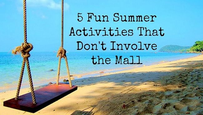 5-fun-summer-activities