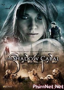 Phim Truyền Thuyết Rồng Thiêng Full Hd - Dragon Lore: Curse Of The Shadow 2013